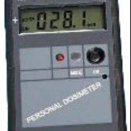 经久耐永放射性个人剂量仪FJ2000