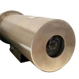 矿用防爆摄像机/网络接收发器防爆摄像机光纤线缆传输