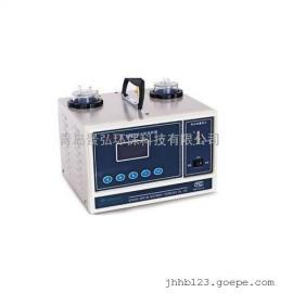 JHQ-6E型双路大气采样器环境监测大气采样器