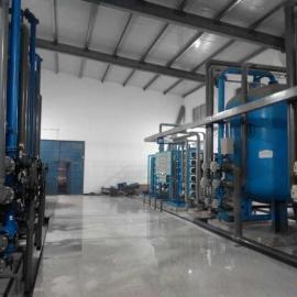 100T/h大型工业用反渗透设备