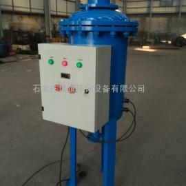 换热站机房全程综合水处理器厂家BeZH