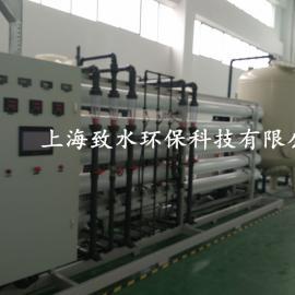 昆明微电子产品用高纯水设备ZSCJ-K2000L