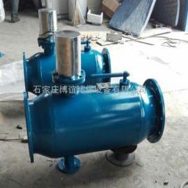 空调循环水射频电子水处理器BeSP