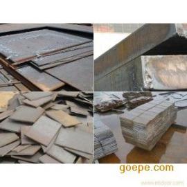 昆明钢板加工价格/云南德威销售