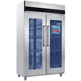 亿高光波消毒柜ZTD1300A 光波密胺餐具消毒柜