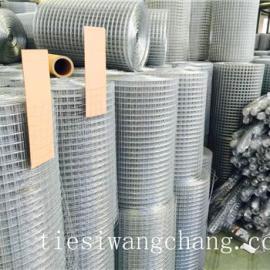 【石家庄钢丝网】镀锌钢丝网片热浸锌铁丝网焊接钢筋网片