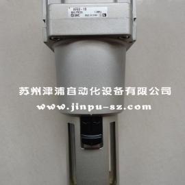 SMC过滤器,AF60-10