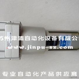 SMC真空用水分离器,AMJ5000-10