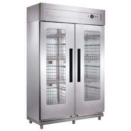亿高RTP680F-16B高温热风循环消毒柜 高温消毒柜