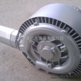 丝网印刷机械专用风机-高压双段式鼓风机报价