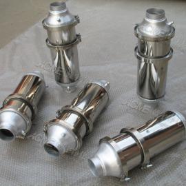 订制万纯柴油机尾气净化器 柴油机黑烟净化 柴油机废气处理