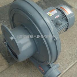 TB-125-2.2KW 透浦式鼓风机 全风透浦式鼓风机