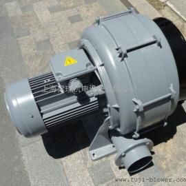 HTB多段式风机-食品烘焙箱专用风机