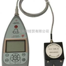 杭州爱华AWA6256B+环境振动分析仪(环境振动检测)