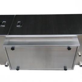 广州胜记环保厨房油水分离器,无动力油水分离器,隔油池
