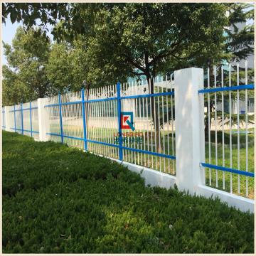 苏州学校围栏 苏州学校护栏 龙桥护栏专业生产!