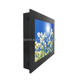 17寸定制型工业平板电脑支持CAN/RFID/WIFI