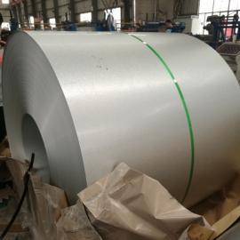 联合镀铝锌本色板