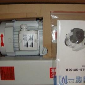 秦皇岛莱宝真空泵SV40B GS77 N62 GS32 N62莱宝真空泵油