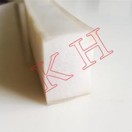 供应KH硅胶发泡密封条