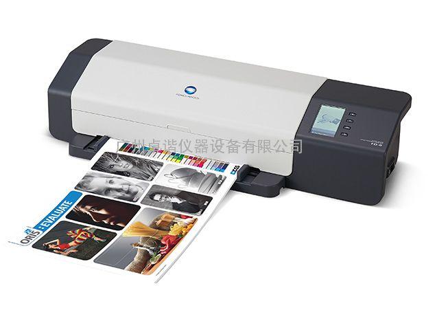 柯尼卡美能达FD-9台式(高精度)自动扫描分光密度仪