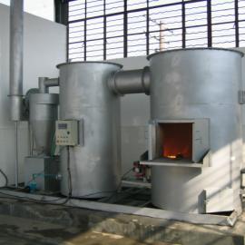 医疗垃圾焚烧炉生产厂家