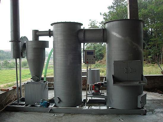 高效碳钢垃圾焚烧炉广西小型垃圾焚烧炉