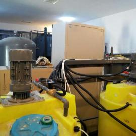 贵州养殖污水处理设备及技术