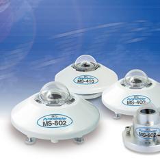 MS80/MS802/MS402/MS410/MS602 EKO(英弘精机)辐射传感器