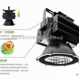 室外跑道LED照明灯|室外田径场LED照明灯