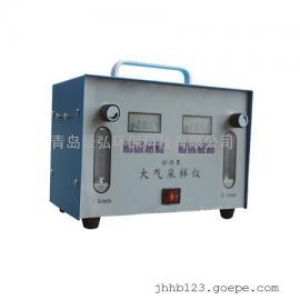 QC-2B型大气采样器双路独立大气采样器