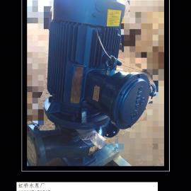 江苏大中节能型防爆电机配套水泵、高效率隔爆型节能水泵