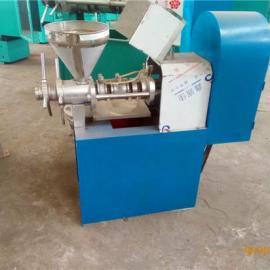 移动式小型榨油机