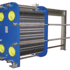 三明液压油降温换热器