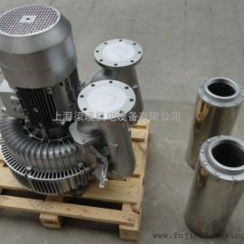 高压漩涡气泵-高压打气泵-微型高压气泵厂家