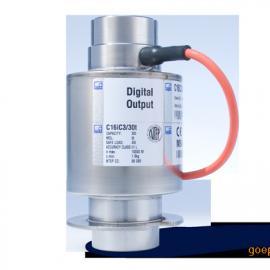 德国HBM c16ic3 数字传感器, 中国区专卖