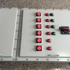 厢式压滤机防爆动力配电装置