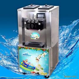 安阳冰淇淋机参数与报价