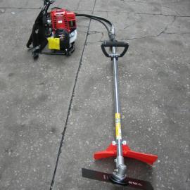 微型背负式除草机 本田汽油机松土机 新型锄草机