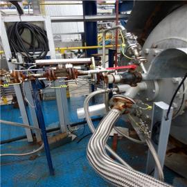 硫回收自动点火装置燃烧控制系统,可连锁控制,操作简单