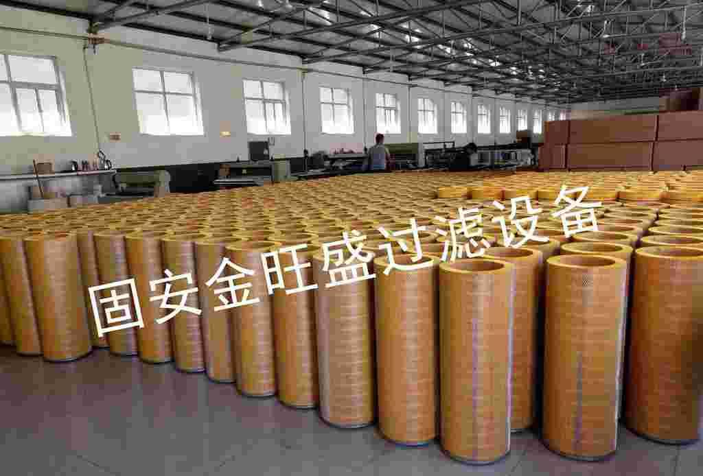 供应335*900自洁式空气过滤器除尘滤芯
