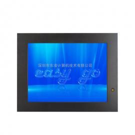 17寸IP65防水防油防潮防爆嵌入式计算机