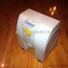 四氟气动隔膜泵 德国ALMATEC E15 TTT