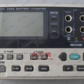 HIOKI日置3555手持电池测试仪维修 蓄电池检测仪维修