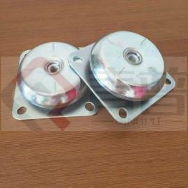 橡胶减振垫|发电机组橡胶隔振器
