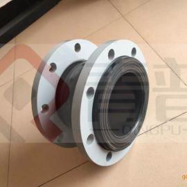 EPDM耐高温可曲挠自动机械软起始|自动机械软相连|自动机械避震喉|DN200