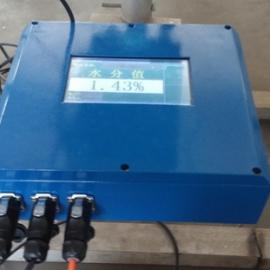 近红外在线木板水分测控仪XS-300B