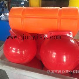 网箱养殖浮球 30CM直径小浮球,穿孔浮体160;塑料浮