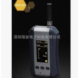 特安ESP210泵吸可燃气体检测仪有毒气体探测器