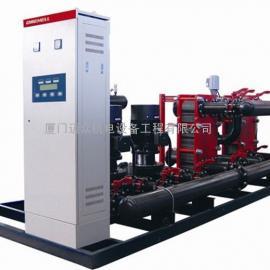 PCW工艺冷却换热机组